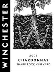 Winchester Cellars Chardonnay