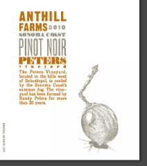 Anthill Farms Winery-PinotNoir