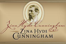 Zina Hyde Cunningham Winery